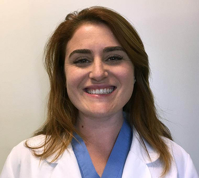 Hailey MacNear, M.D.