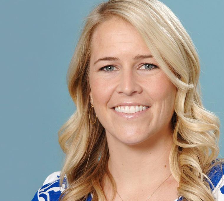 Dr. Hayley Coker